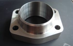 Customized Carbon Steel/Stainless Steel Forged Parts pictures & photos