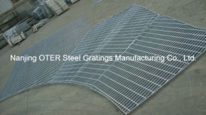 Galvanized Welded Steel Grating pictures & photos
