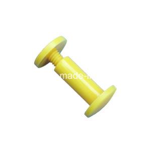 PTFE ABS Nylon Auto Car Bumper Clip / Plastic Standoff / Plastic Binding Screw Rivet pictures & photos