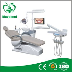My-M005 (Top hang style) Integral Dental Unit pictures & photos