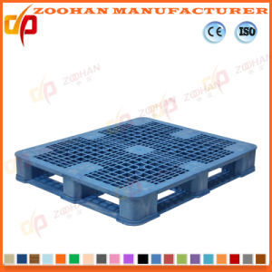 Warehouse Heavy Duty Plastic Tray Pallet (ZHp25) pictures & photos