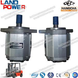Hangcha Forklift Truck Gearbox/Hangcha Forklift Truck Hydraulic Pump