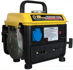 2014 650W Home Use Good Generator (ZH950-B) pictures & photos