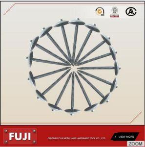 No Complain Competitive Price Umbrella Head Umbrella Head Roofing Nails Factory