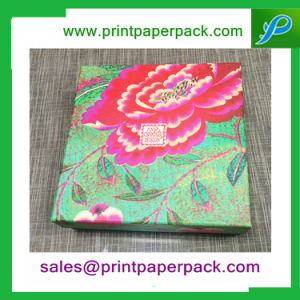 Luxury Custom Handmade Paper Gift Box pictures & photos