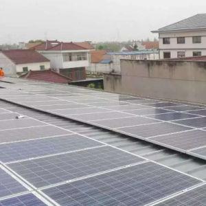 100W Mono Solar Panel CE, VDE IEC, CSA-UL pictures & photos