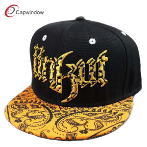 Hip Hop Snapback Caps Trucker Cap (03013) pictures & photos