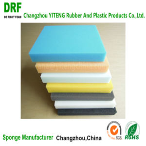 PU Foam for Auto PU Sponge pictures & photos