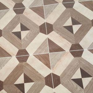 New Design of Art Parquet Laminate Flooring pictures & photos