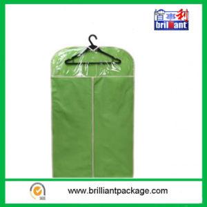 Cheap Simple Design Suit Cover/Garment Cover pictures & photos