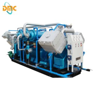 1000nm3/H Natural Gas Filling Station Compressor pictures & photos