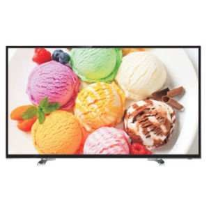 65-Inch Uhd 4k LED Display with Industrial Panel, HDMI Interface pictures & photos
