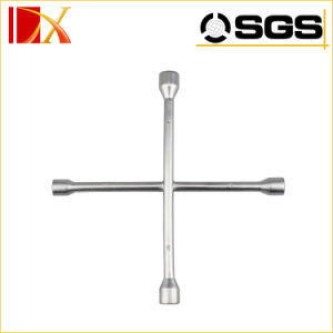 17-19-21-23mm Cross Rim Truck Wheel Wrench pictures & photos
