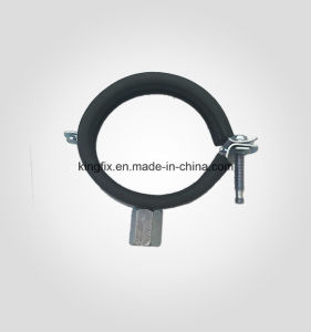 Kombi Pipe Clmap with Rubber