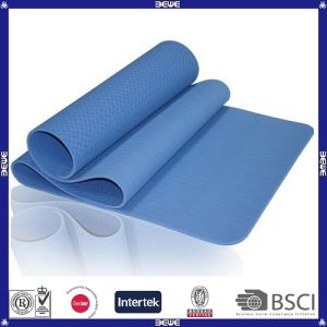 China Factory Discount Yoga Mats pictures & photos