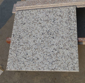 Polished White Granite, Bala White Tiles pictures & photos