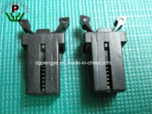 Plastic Push Button Switch pictures & photos