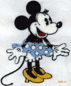 Computerized Chenille Embroidery Machine pictures & photos