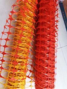 4′ X 50′ Orange Polypropylene 15 Lb Safety Fence pictures & photos