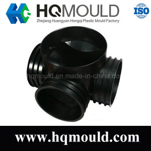 Supply Good Quality PE Fitting Injection Mould pictures & photos