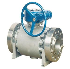 Kq347/Oqk647/Oqk947 316 Stainless Steel Sulfur Resistant Ball Valve pictures & photos