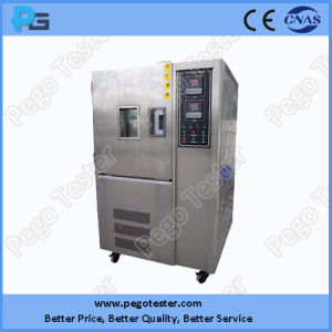 High and Low Constant Temperature Humidity Test Chamber pictures & photos