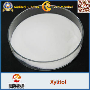 Bulk Xylitol with Best Price GMP ISO pictures & photos