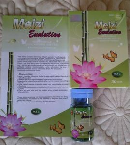 100% Original Meizi Evolution Fastest Weight Loss Slimming Capsule (ZG) pictures & photos