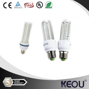 7W 9W 12W 16W G24 E27 LED Corn Lamp pictures & photos