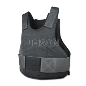 Concealable Ballistic Vest for Military pictures & photos