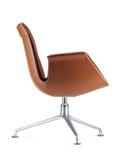 Swivel Armrest Office Chair pictures & photos