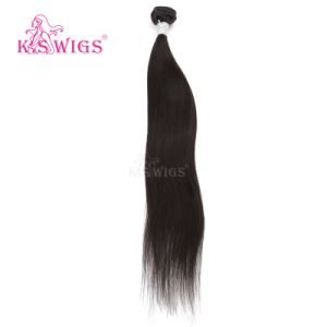 Real Virgin Human Hair Remy Hair Weft pictures & photos