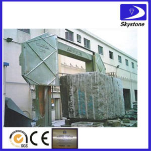 Granite Wire Saw Cutting for Single Wire pictures & photos