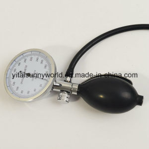 Palm Type Blood Pressure Monitor pictures & photos