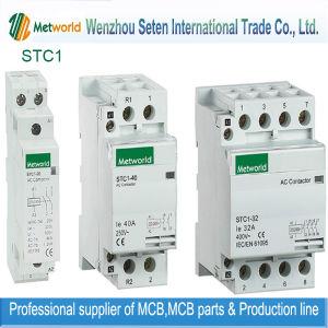 Stc Series Modular Contactor / Household Contactor pictures & photos
