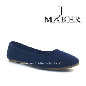 2016 Fashion Casual Shoe for Lady Jm2017-L pictures & photos