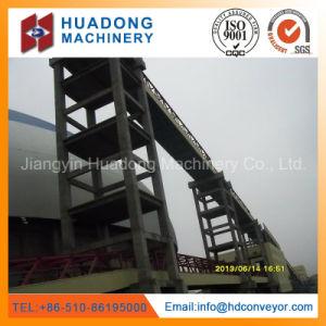 Universal Belt Conveyor of Material Handling Equipment pictures & photos