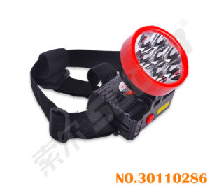 Suoer Headlamp with Lowest Price (Torch-3306-Headlamp) pictures & photos