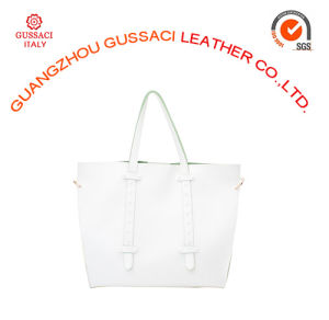 Wholesale High Grade Popular Stock Lady Tote Bag
