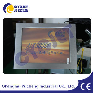 Touch Screen CO2 Device Laser Machine pictures & photos