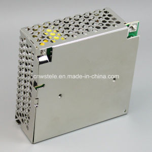 AC 220V to DC 12V Single Output S-35 Switch Power Supply pictures & photos