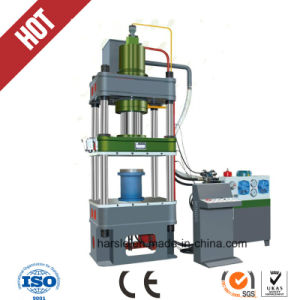 Four Column Hydraulic Press Machine and Stamping Machine pictures & photos