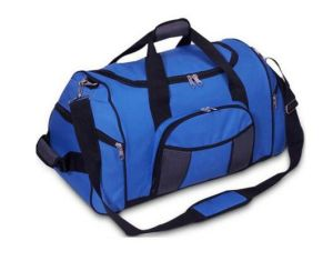 Gym Bag Practical Fitness Travel Duffle Bag Sports; Sh-16050338 pictures & photos