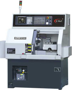CNC Machine Tools (SUPER P20H) pictures & photos