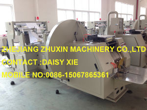 V Bottom Paper Bag Making Machine (CY 400) pictures & photos