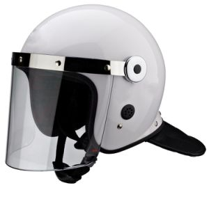Police Riot Helmet and Motorcycle Helmet pictures & photos