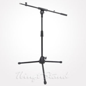 Tripod Base Microphone Stand (TMC189) pictures & photos