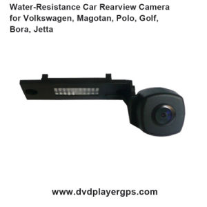 CE Certification Car Rearview Mirror Camera DVR pictures & photos