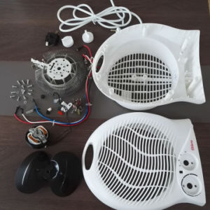 Electrical Fan Heater 801 pictures & photos