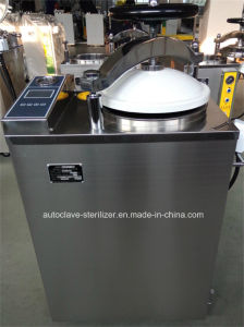 Bluestone Automatic Vacuum Autoclave on Sale pictures & photos